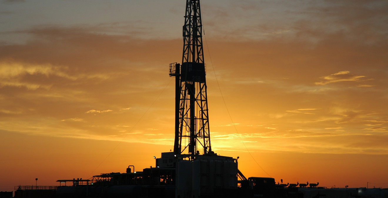 Oil Field Cover & Enclosure Products in Fargo