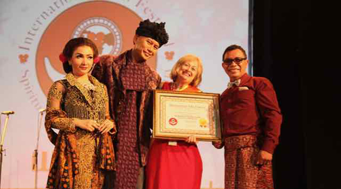 Film Festival in Bali Promotes Tolerance