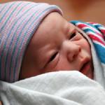 Newborn vision