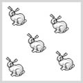 rabbit icon 2