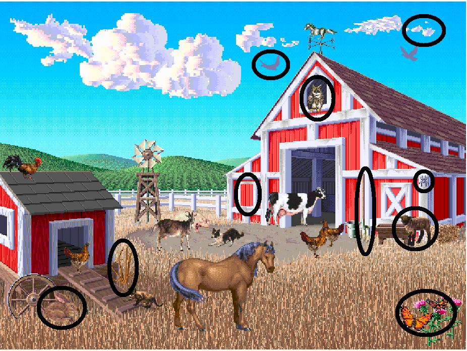 farm answers