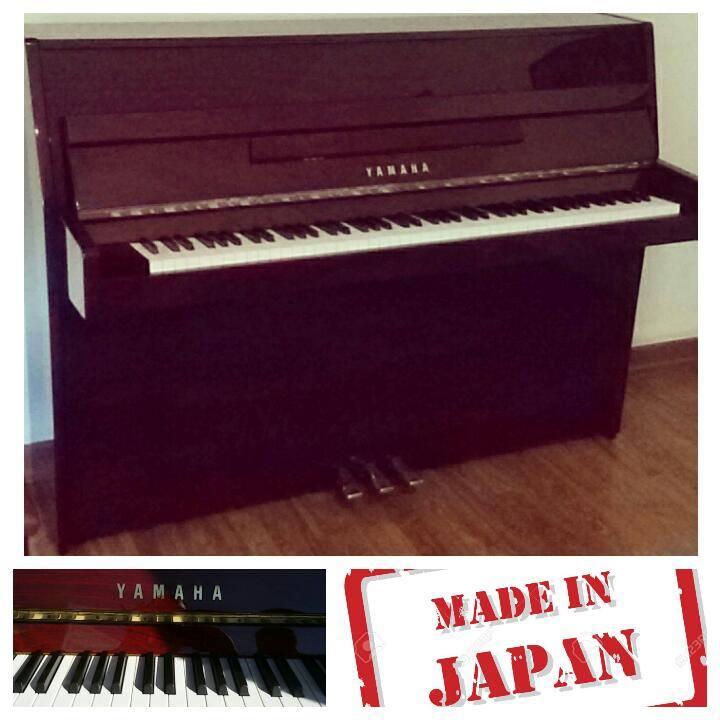 بيانو ياماها مستعمل