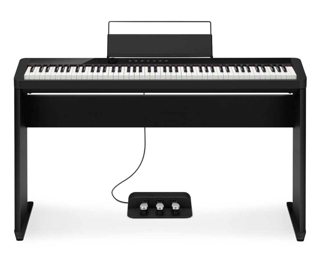 Casio PX S1000 digital piano