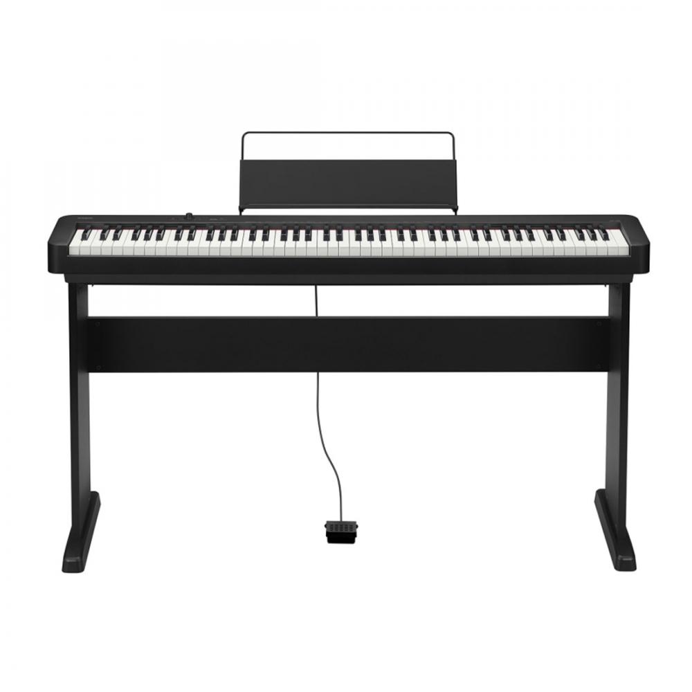 Casio CDP S100 digital piano