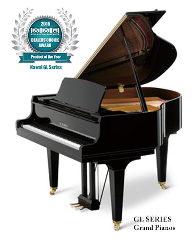 kawai gl10 baby grand piano hire