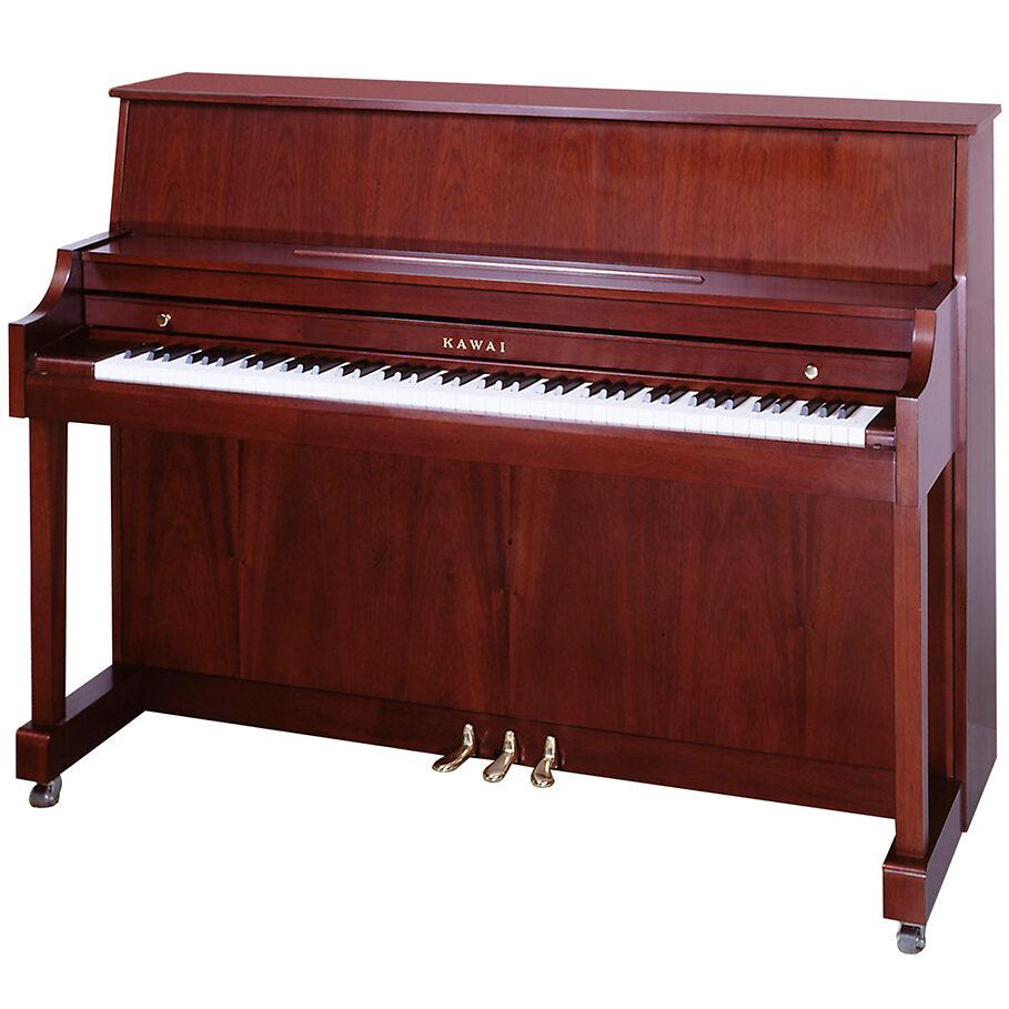 Kawai 506 upright piano