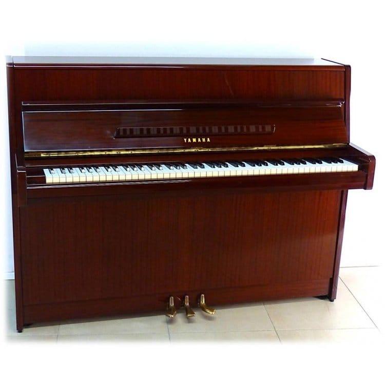 Yamaha piano Jordan