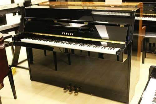 Yamaha used piano Jordan