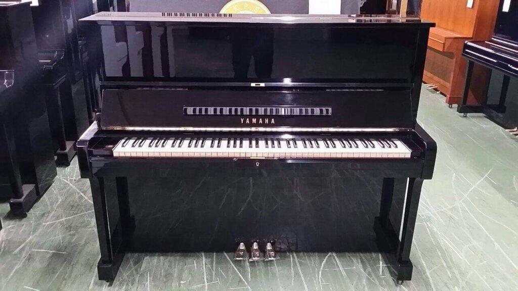 Yamaha piano Amman