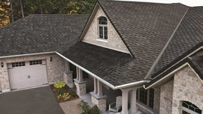 Understanding Architectural Shingles