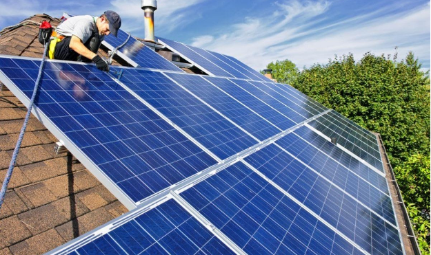 Prepping Your Roof for Solar Panel Installation
