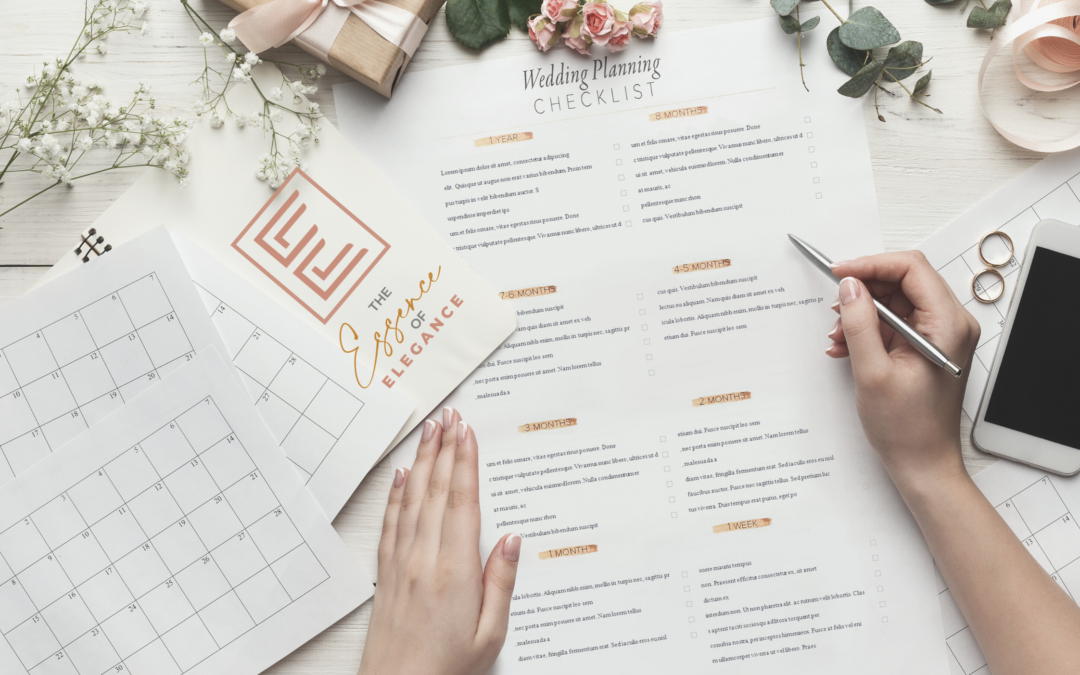 Do I need a wedding planner?