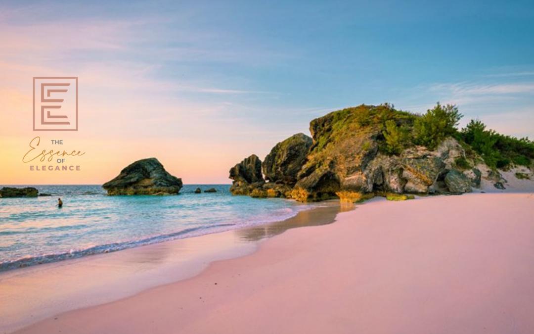 Bermuda, Bahama…….Bermuda does it better.