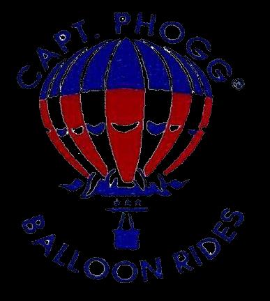 Balloon Quest Inc Capt. Phogg Balloon Rides