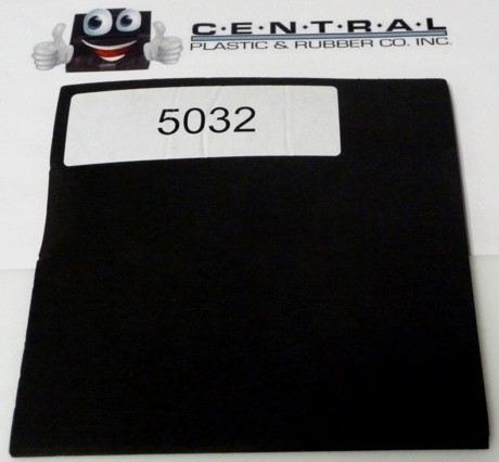 5032 Closed Cell Sponge Products