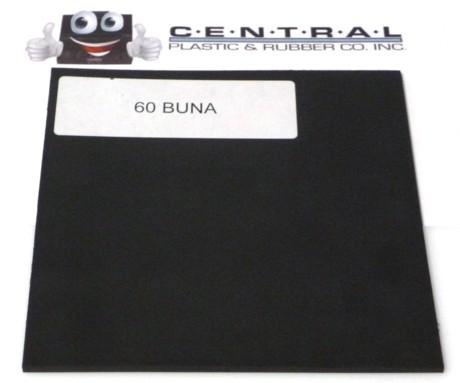 Black Nitrile/Buna - 50-60 Duro Products