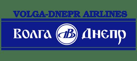 Volga-Dnepr Airlines logo