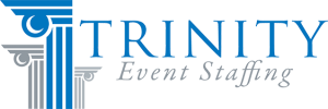 Trinity Event Staffing logo