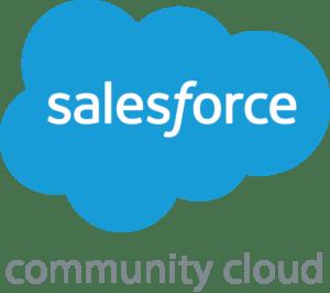 Salesforce Community Cloud logo