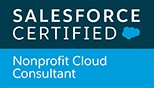 Icon - Salesforce Certified Nonprofit Cloud Consultant