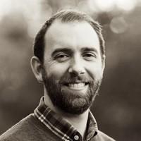 Josh Farmer portrait photo