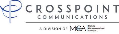 Crosspoint Communications logo