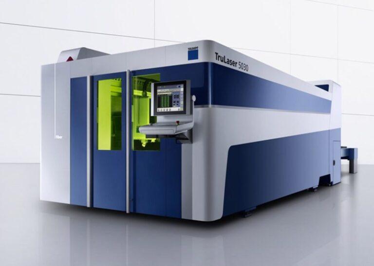 Large Manufacturing Equipment