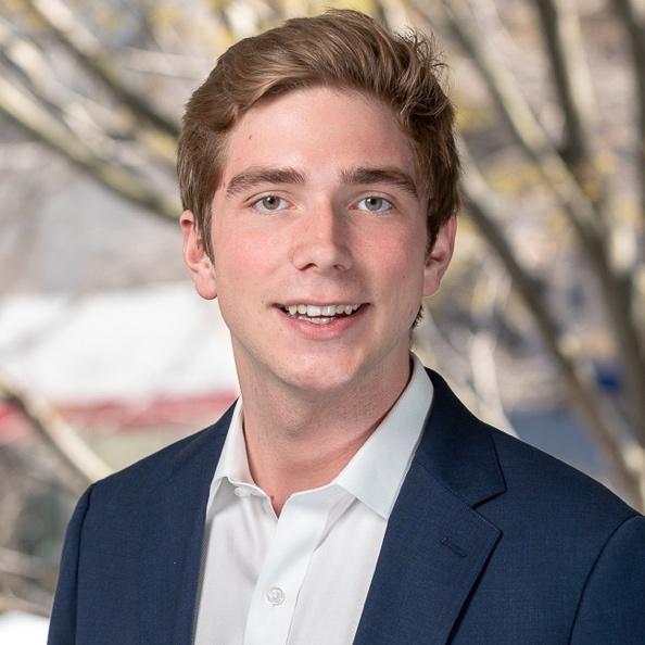 Brad Connell - Salesforce Consultant