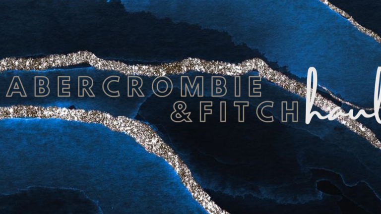 ABERCROMBIE & FITCH HAUL
