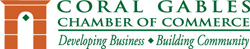 Coral Gables Chamber of Commerce Logo