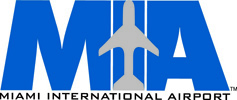 Miami International Airport Logo