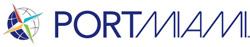 PortMiami Logo