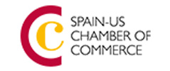 Spain-US Chamber of Commerce Logo