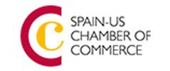 Spain-US Chamber of Commerce Logo