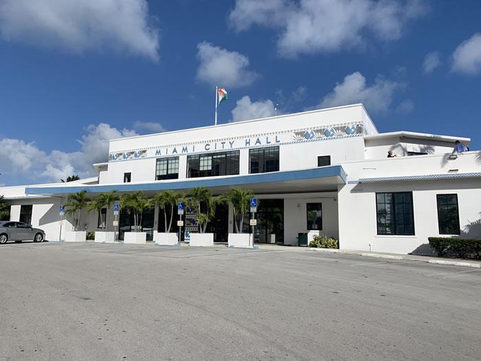 City of Miami City Hall