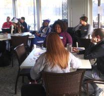 GHSTCA Annual Meeting