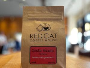 Red Cat Costa Rican Tarazu Coffee