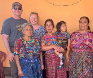 Guatemala San Jose Poaquil Co-op La Asuncion