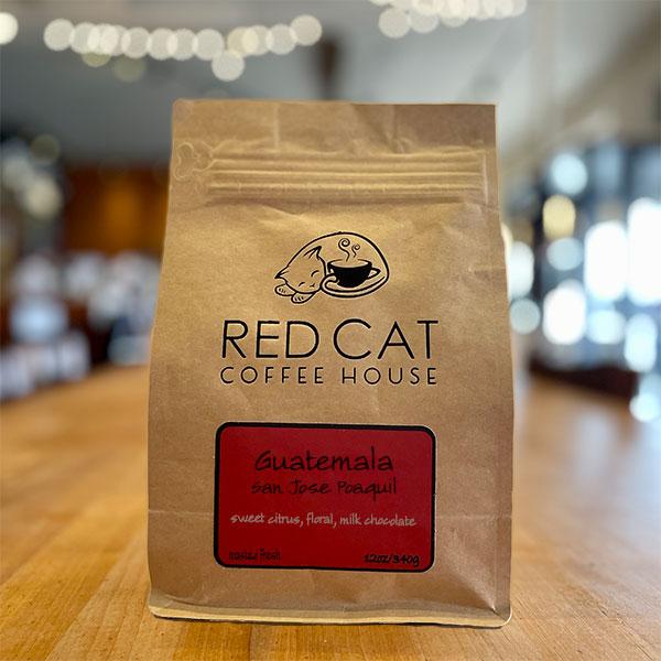 Guatemala San Jose Poaquil Coffee