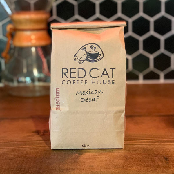 Mexican Decaf Coffee