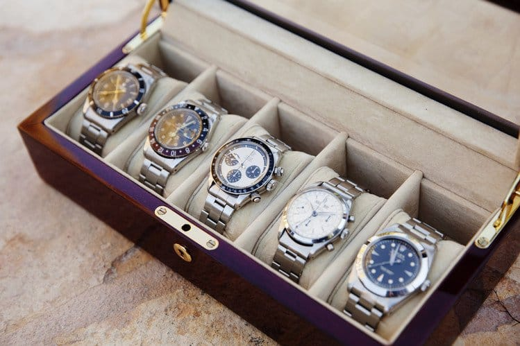 Sell Vintage Watches in Manhattan