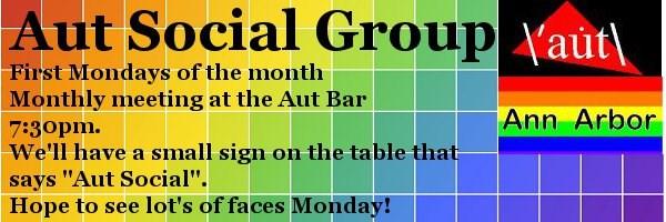 Aut Social Group 1st Mondays