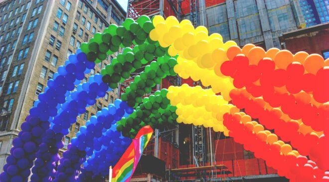Pride Events Happening in SE Michigan