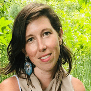 Alison Hunely, Sound Healer & Herbalist York, PA