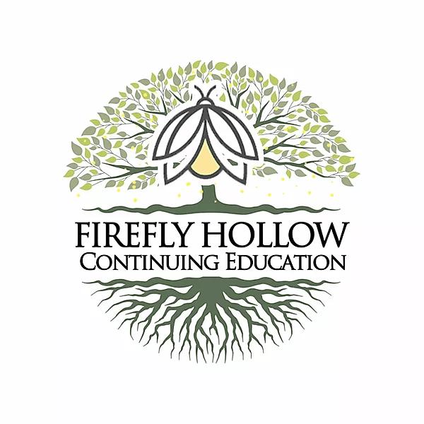 Massage Continuing Education Large Logo