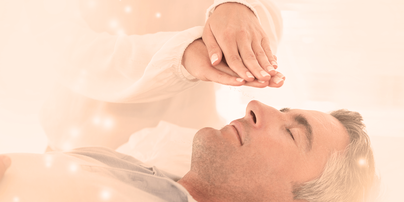 Reiki Energy Medicine with Firefly filter service image
