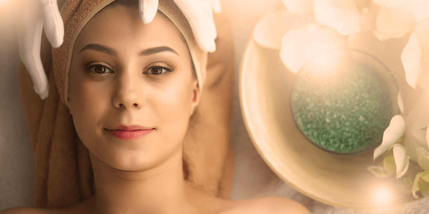 Spa & Pampering Page Image