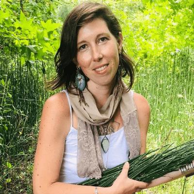 Alison Hunley- Herbalist & Sound Healer Headshot