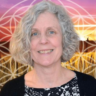 Candy Nicolson Reiki Instructor Headshot
