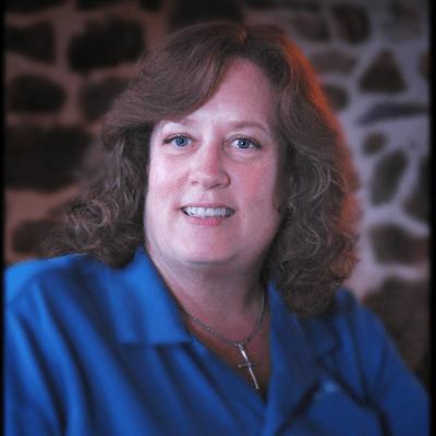 Erin Musick- Massage Therapist & Bowen Therapist Headshot